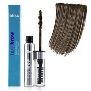 Bliss Cosmetics Holy Brow Tinted Brow Gel Blonde